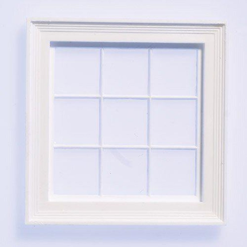 Small Single Window Frame