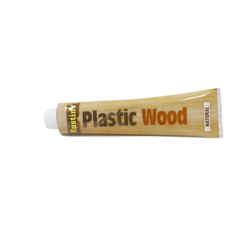 Plastic Wood Filler