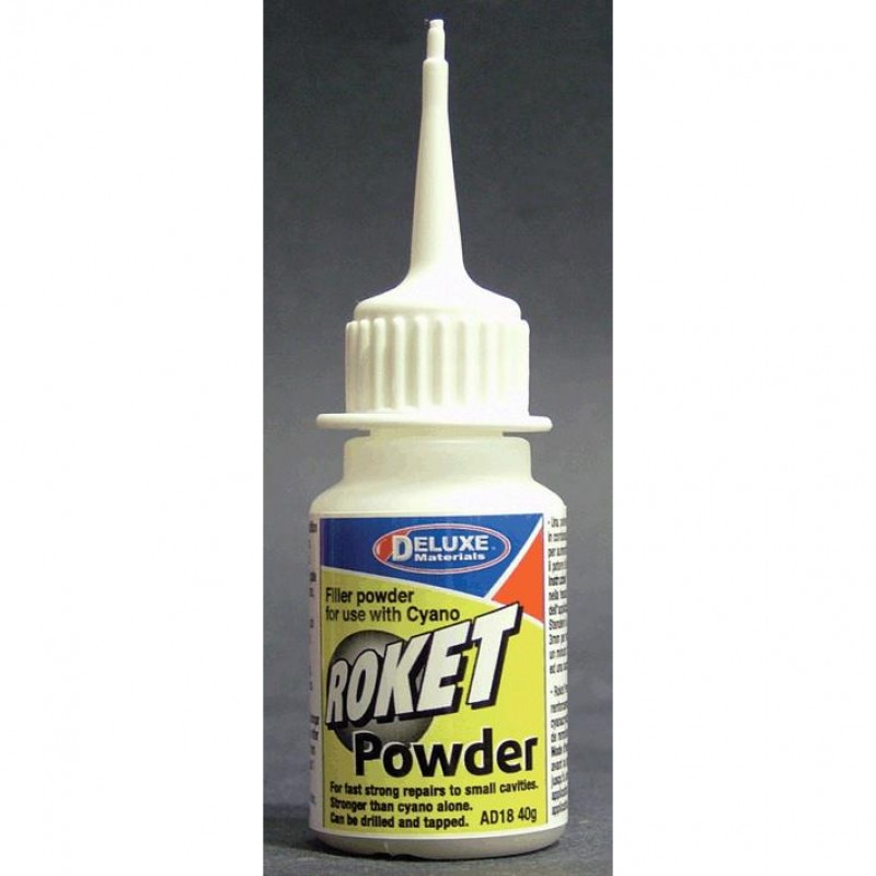 Roket Powder