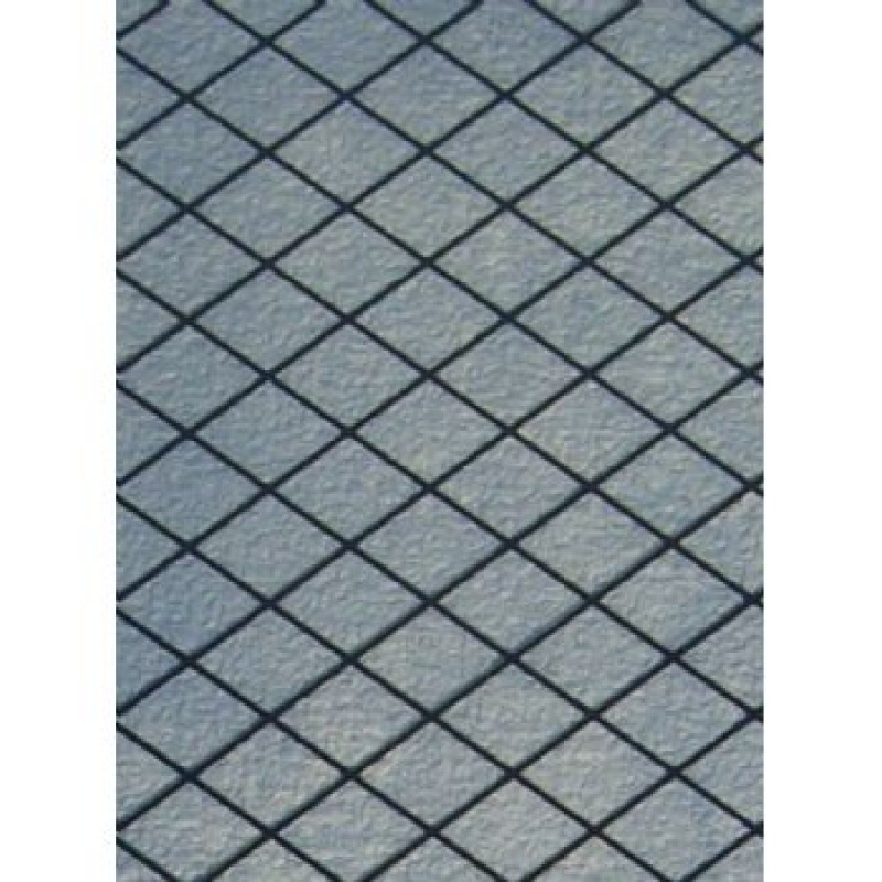 A4 Diamond Leaded Glass 0.5mm