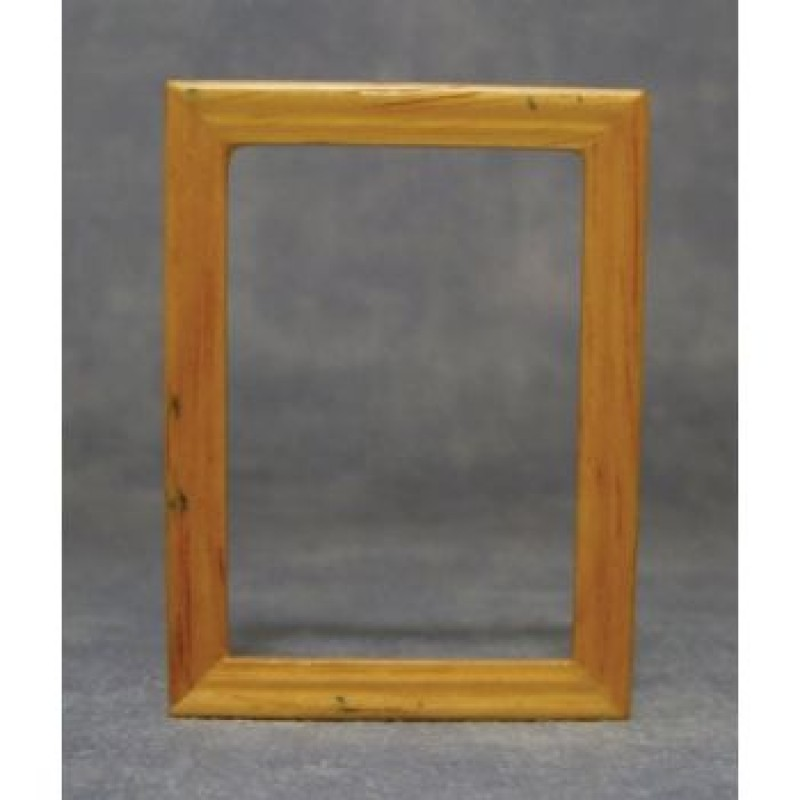 Wooden' Picture Frame