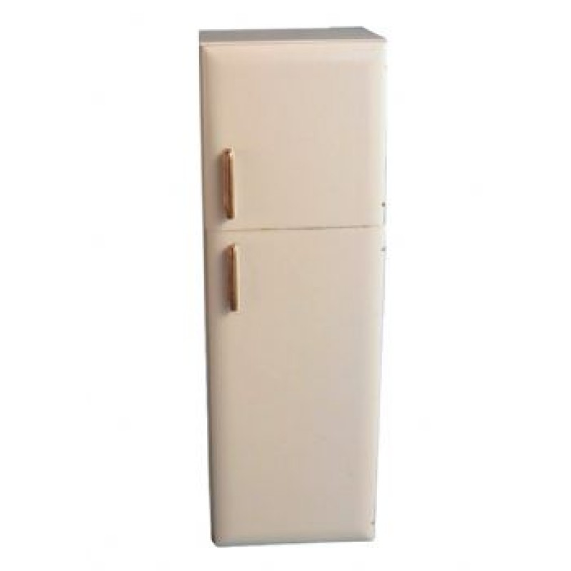 Modern Tall Fridge Freezer