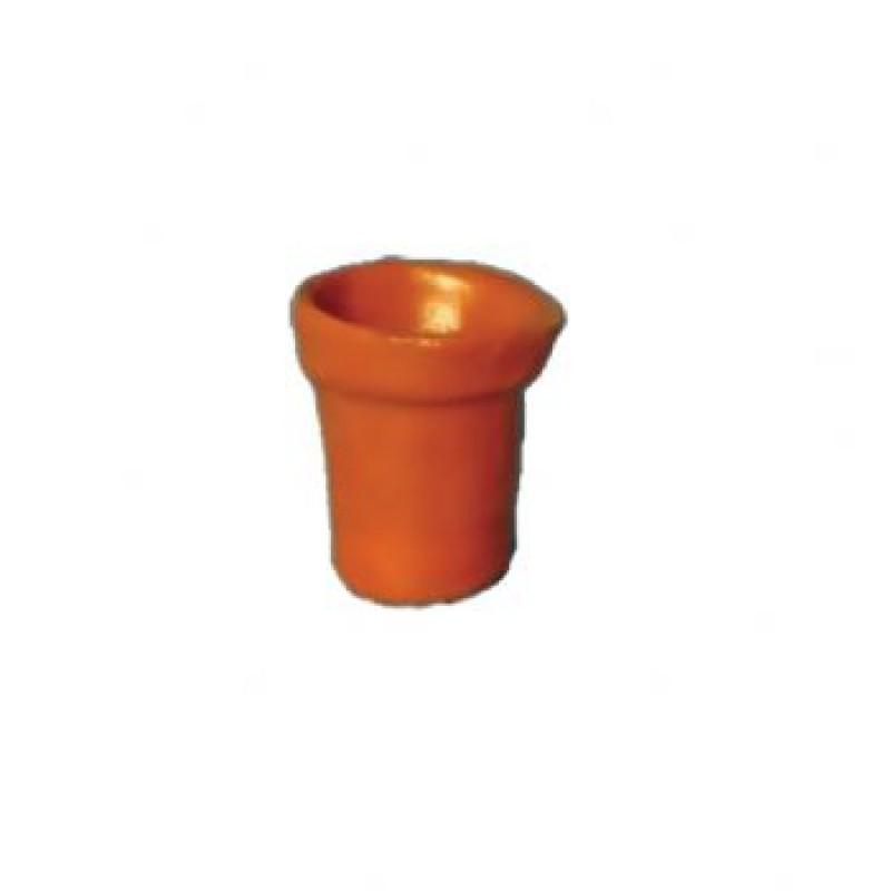Medium Flower Pot, 3 Pieces