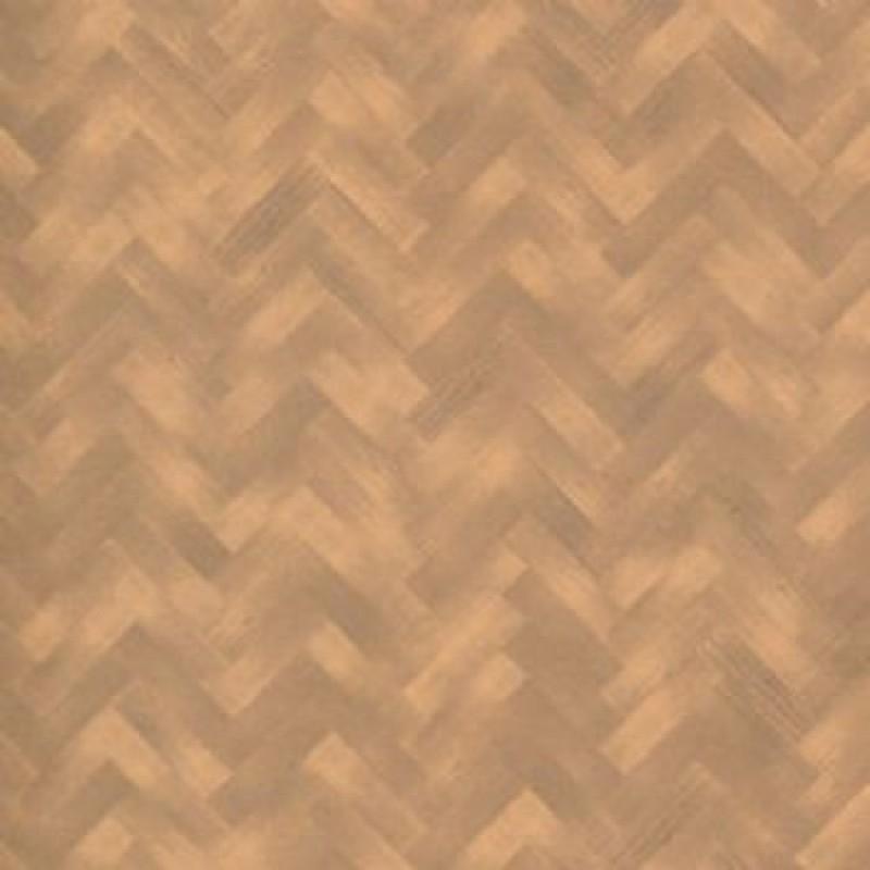 Herringbone Parquet Floor Paper