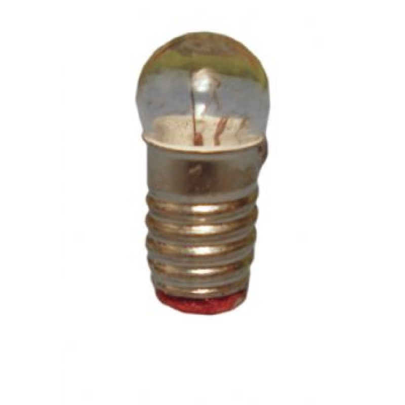 Screw Bulbs, 4 pieces