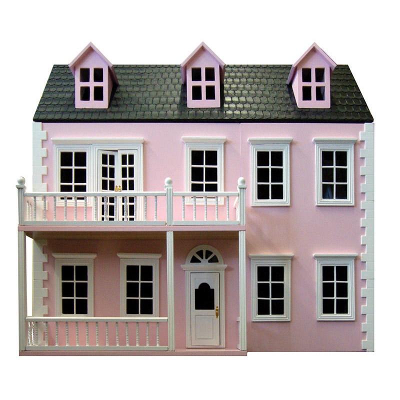 Glenside Grange Pink