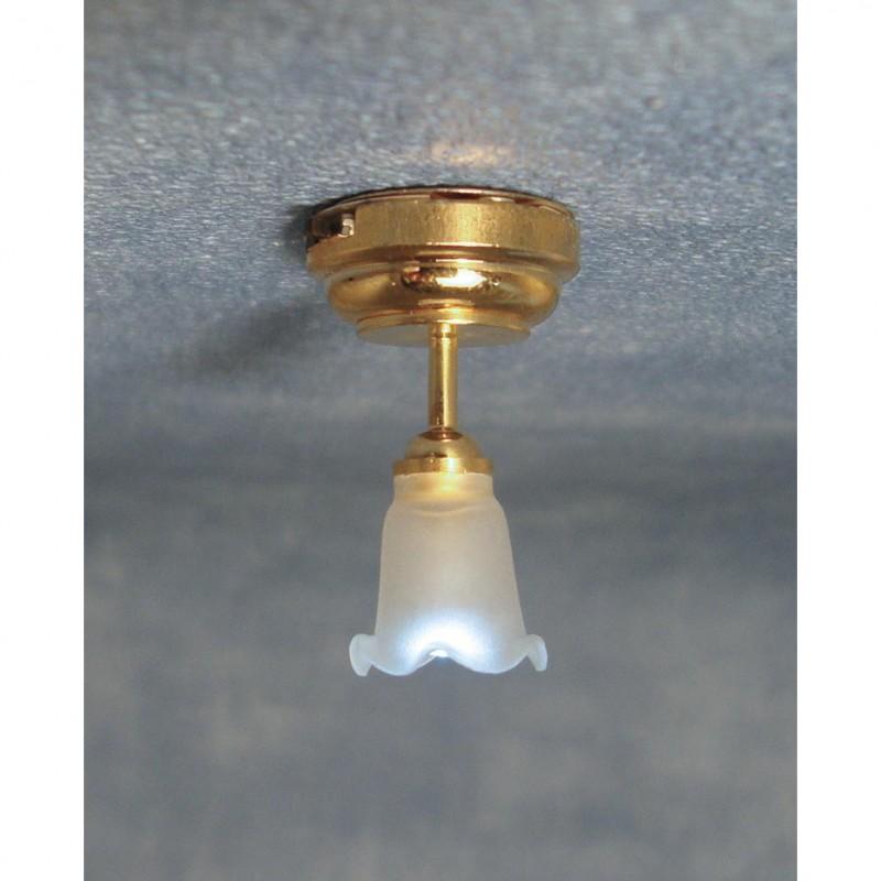 Tulip LED ceiling light