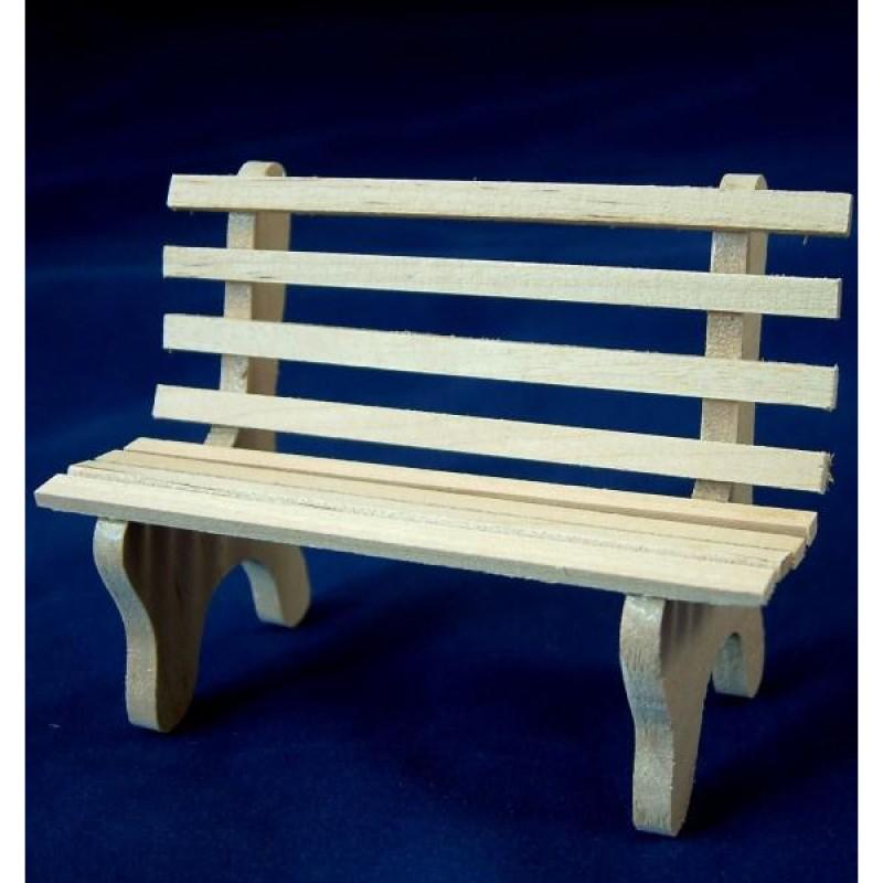 Park or Garden Bench