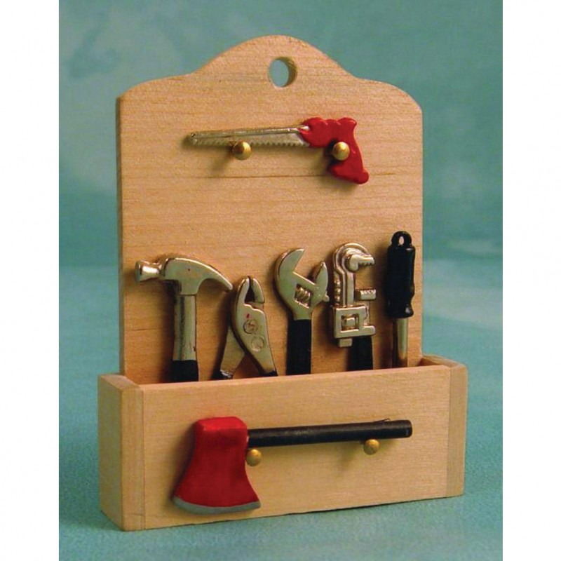 Hanging Tool Set