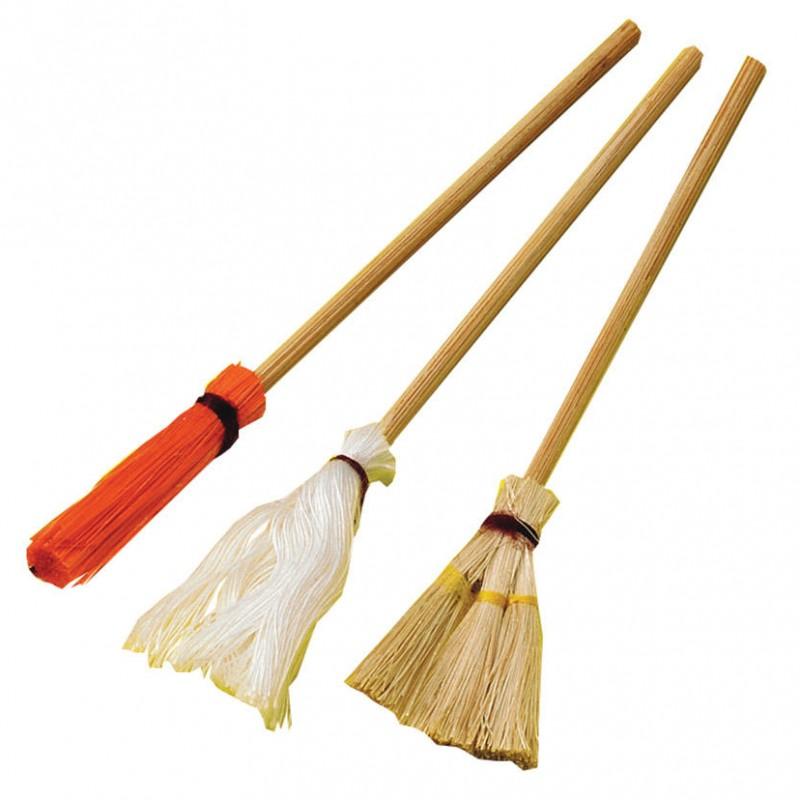 Broom & Mop Set