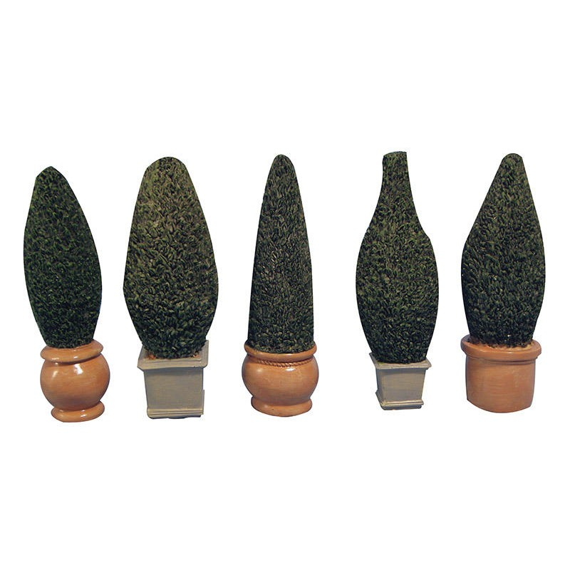 Potted Trees (PR)