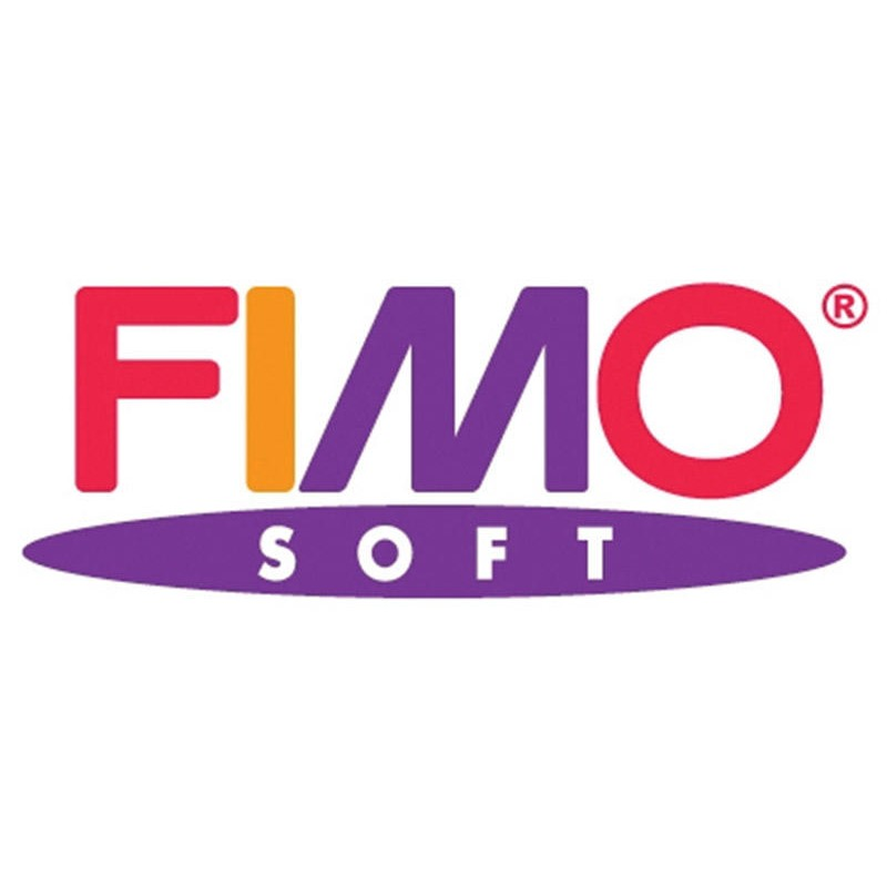 CHOCOLATE Fimo Soft 350g