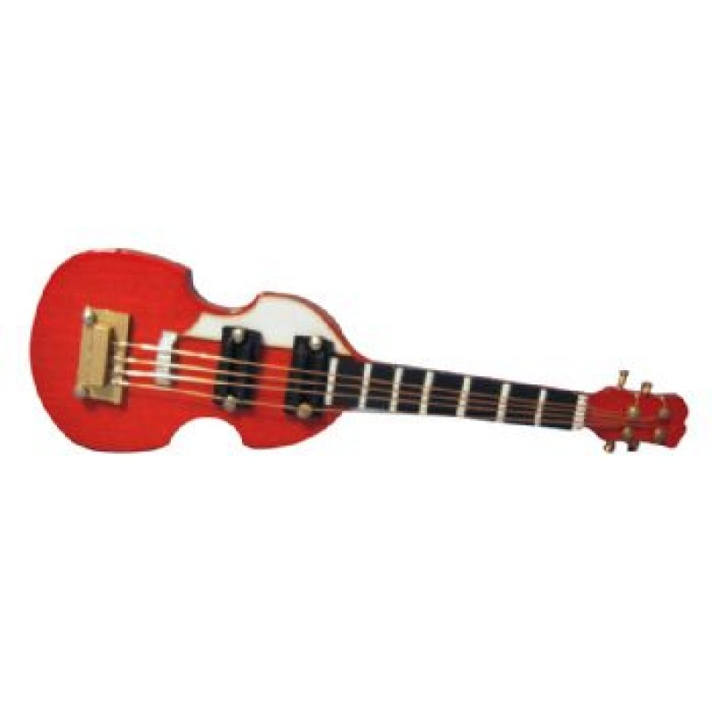 Hoffner Bass Guitar