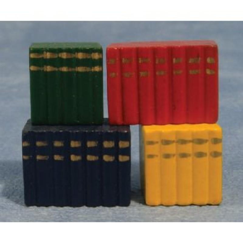 Block of Books