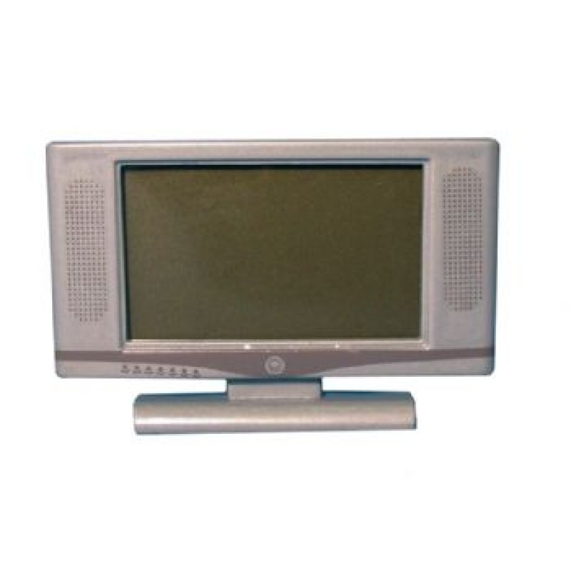 Silver 32 Widescreen TV