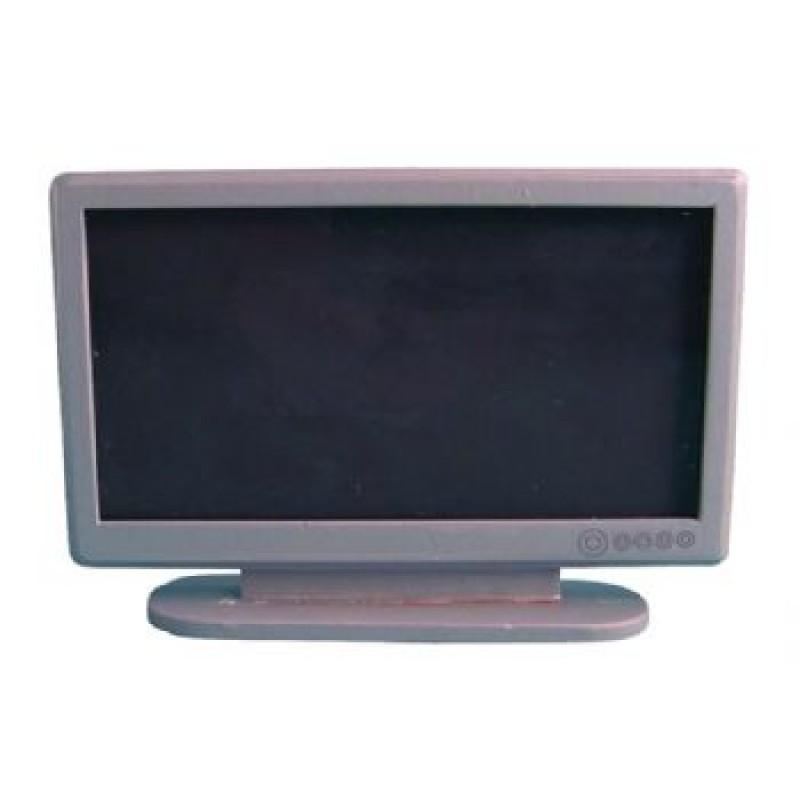 Silver 42 Widescreen TV
