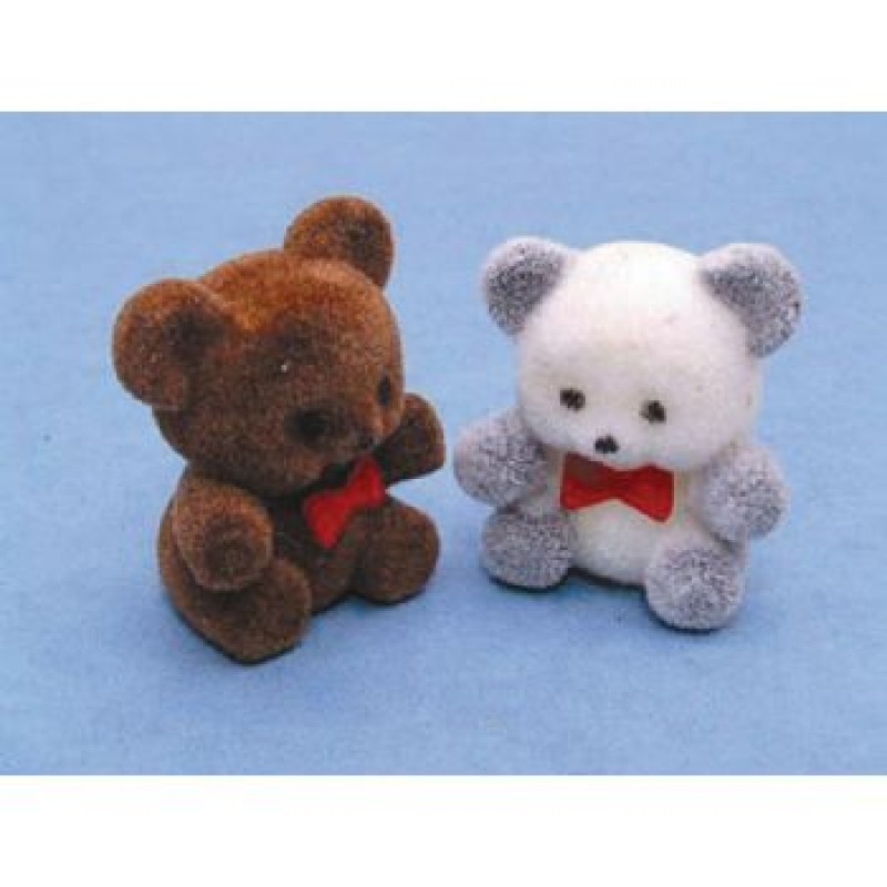 Teddy Bear Set