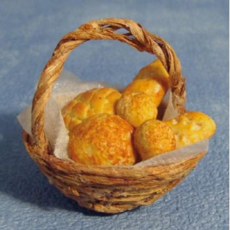 Basket of Bread, 6 pack