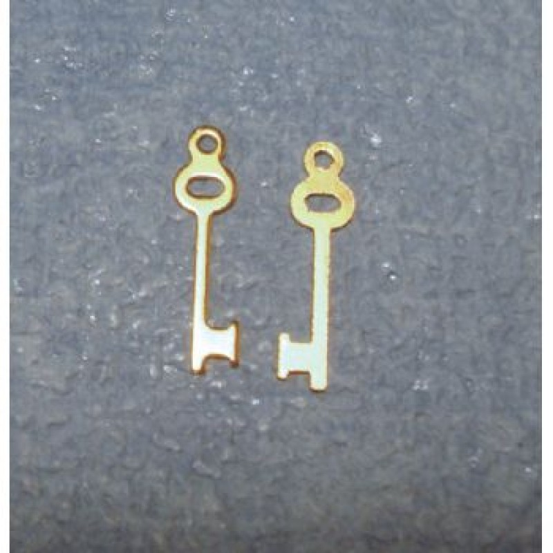 Set of 4 Keys