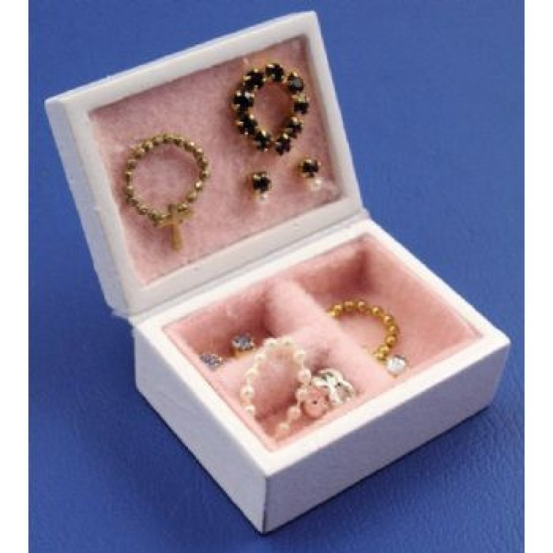 Special Jewel Box