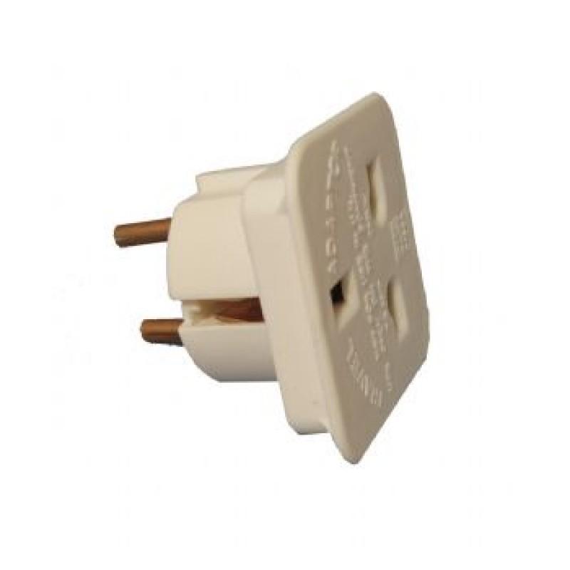 EU Adapter for DE005