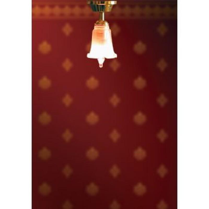 Small Ceiling Tulip