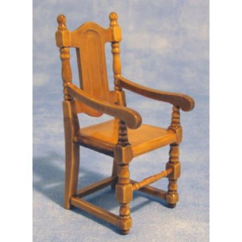 Carver Chair, 2 pieces