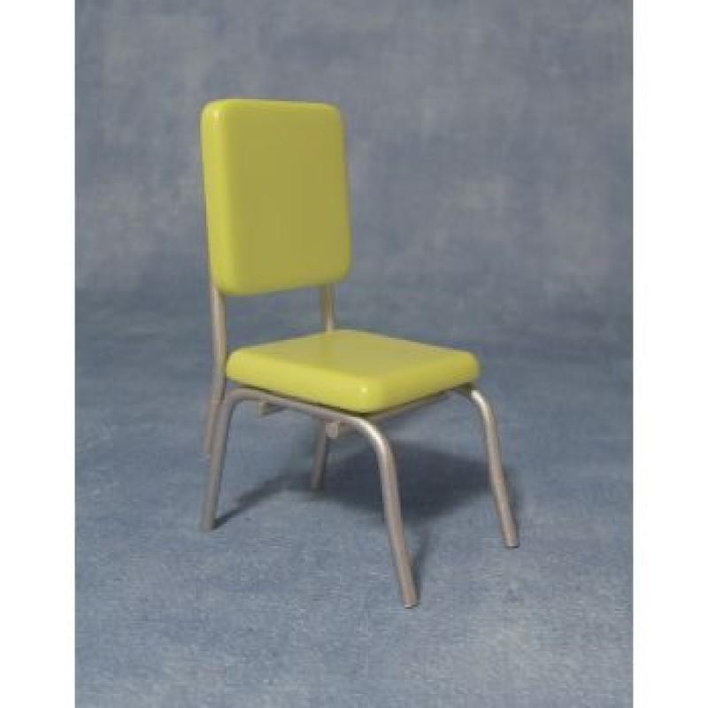 Retro Green Chair