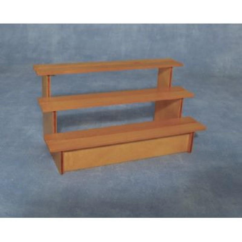 Pine Stall Shelves