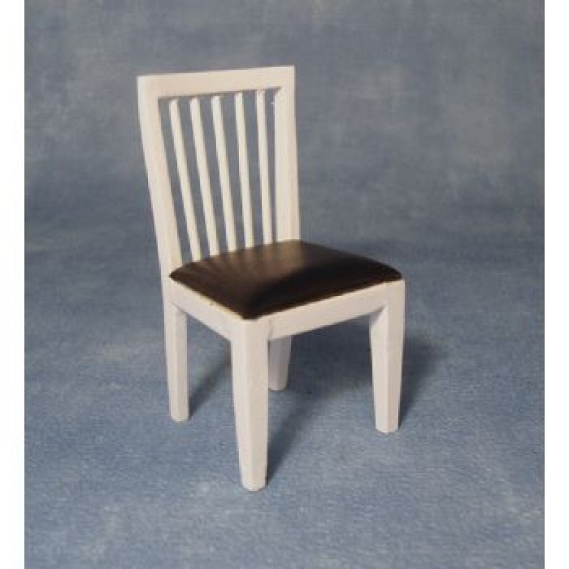 White Dining Chair Set