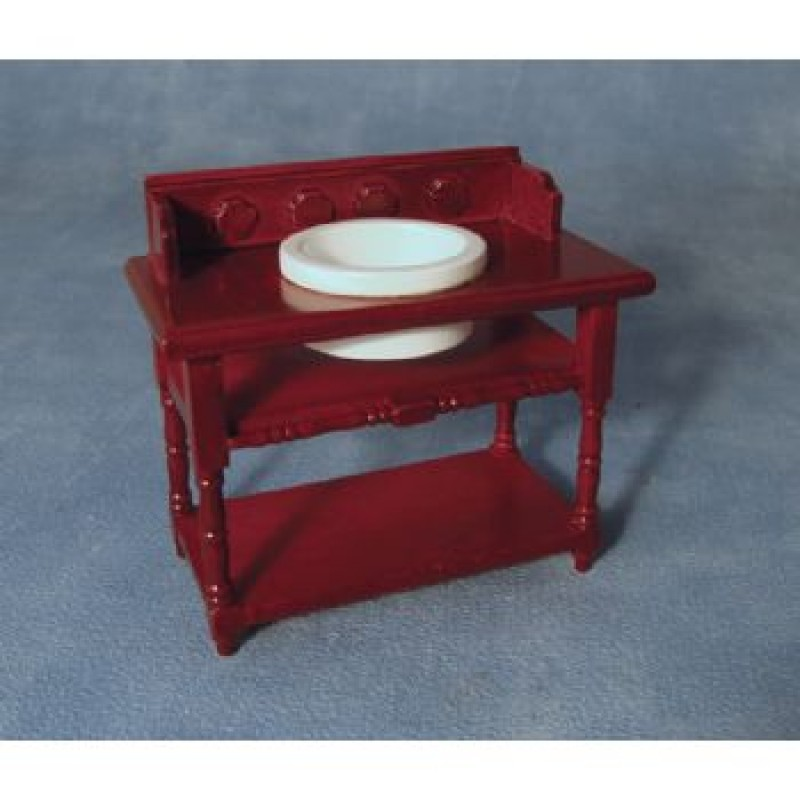 Washstand and Bowl
