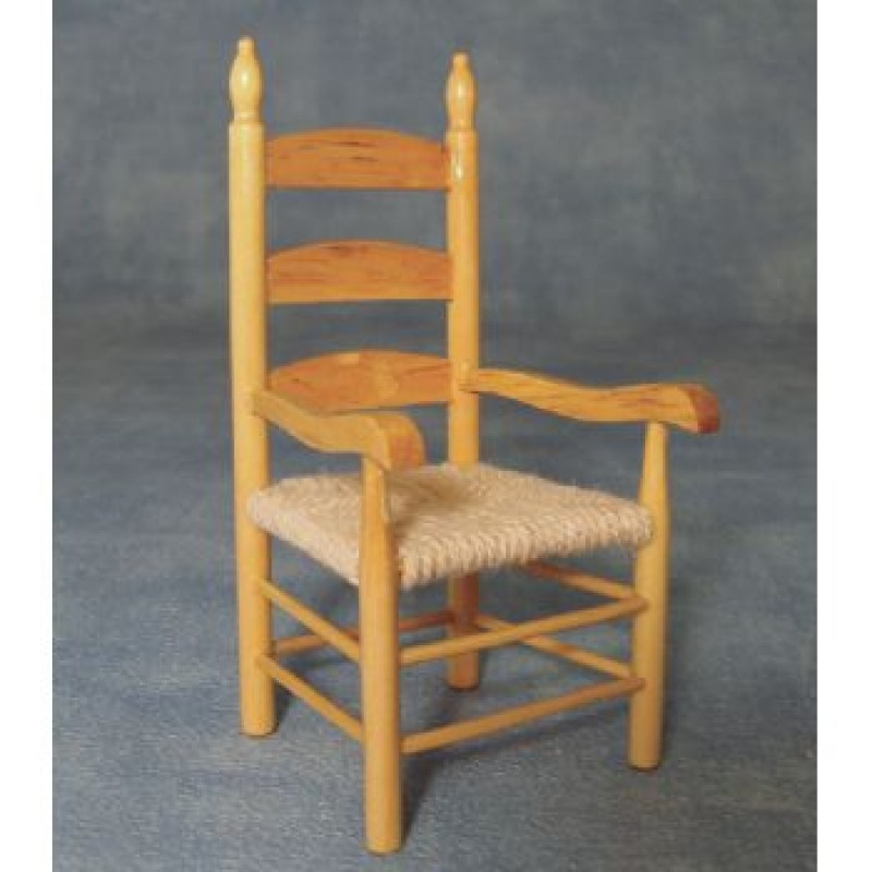 Pine Carver Chair