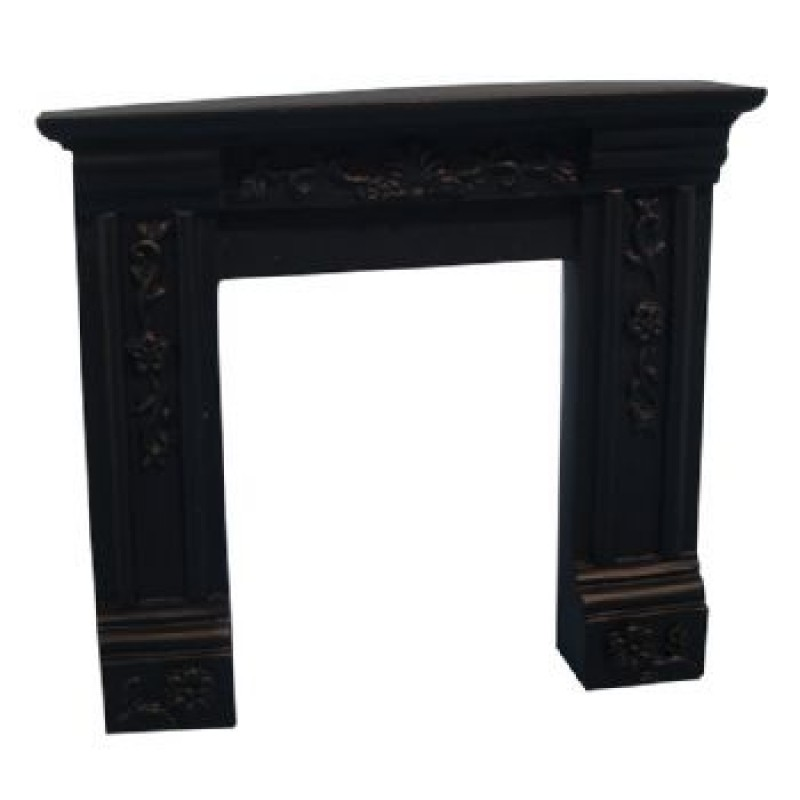 Black Fire Surround