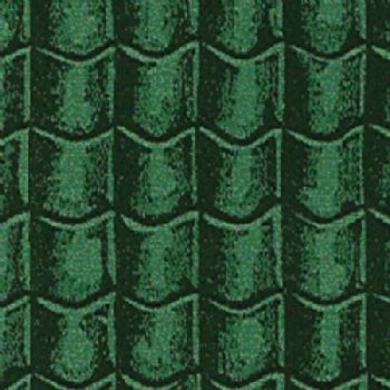 Green Roof Tile Paper