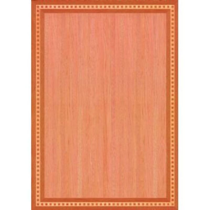 A3 Berkeley Square Coloured Floor Card