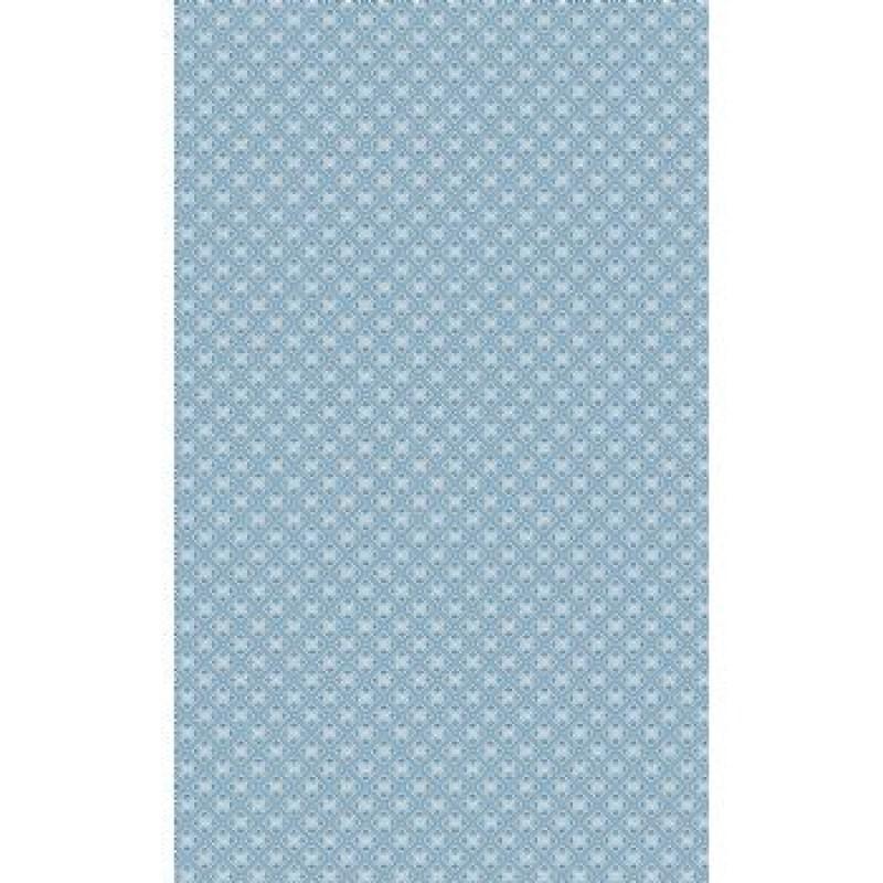 A3 Fine Qual Roma Crest Blue Paper