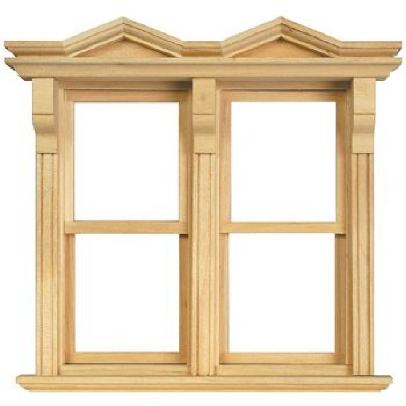 Large Sash Window