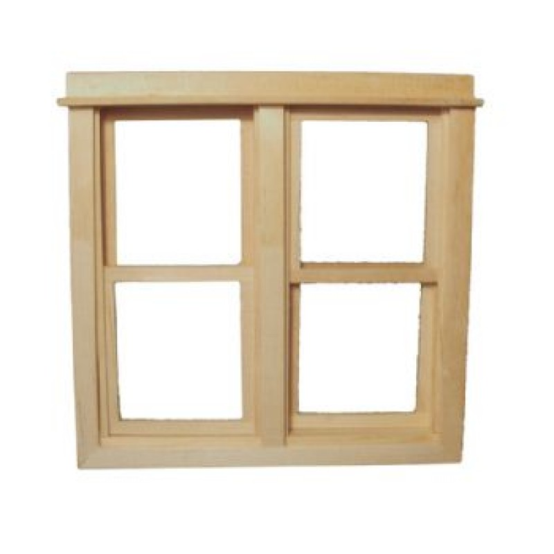 Sash Window - Large