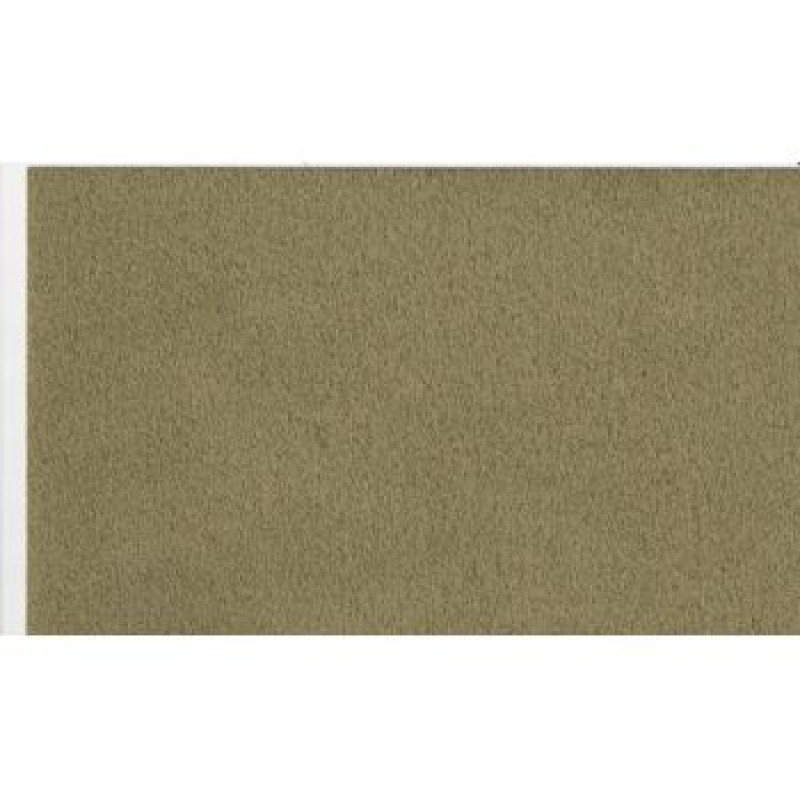 Adhesive Carpet Olive Green
