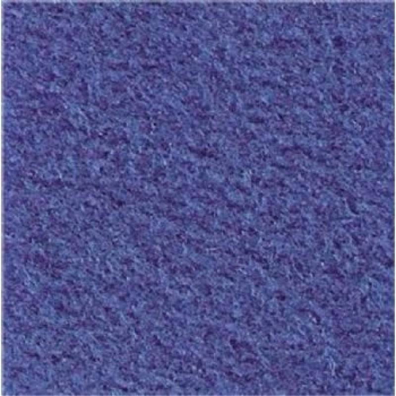 Adhesive Carpet Blue