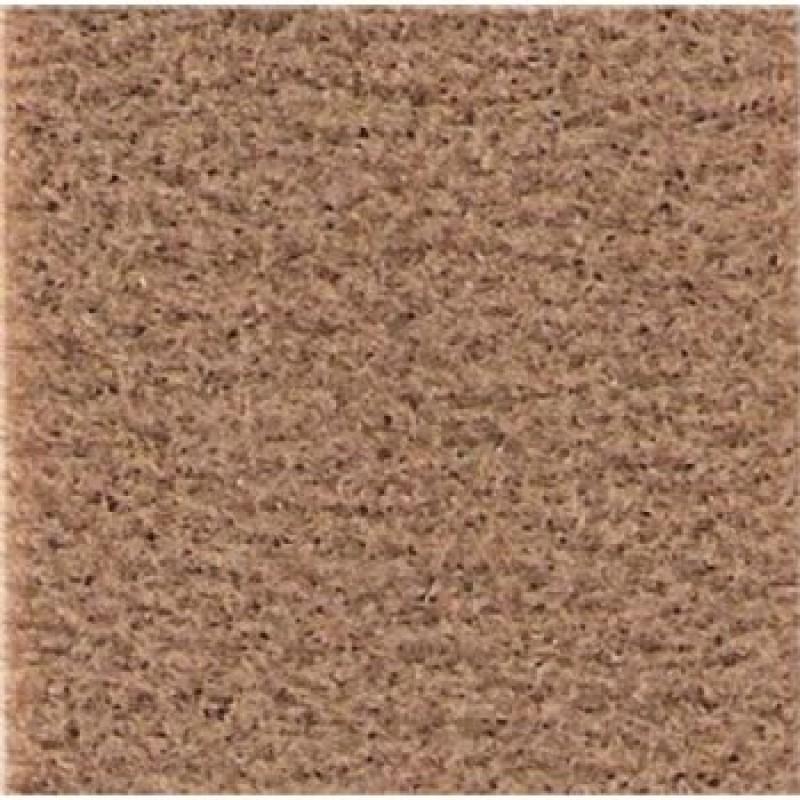 Adhesive Carpet Light Brown