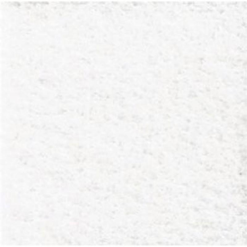 Adhesive Carpet White