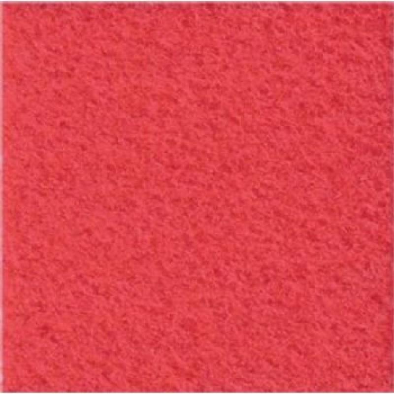 Adhesive Carpet Red
