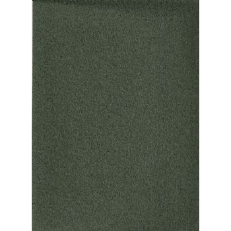 Adhesive Carpet Moss Green