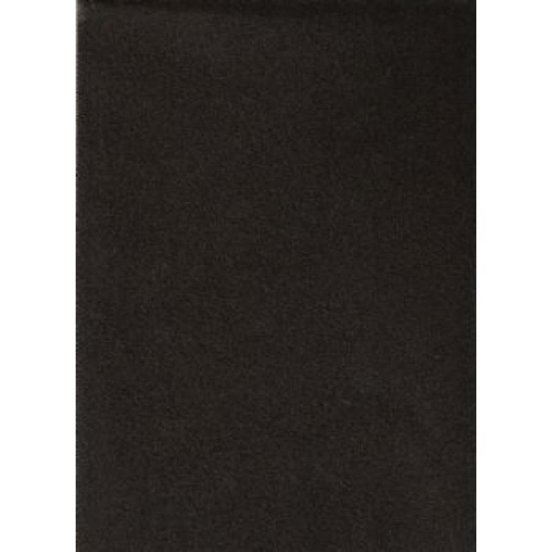 Adhesive Carpet Black