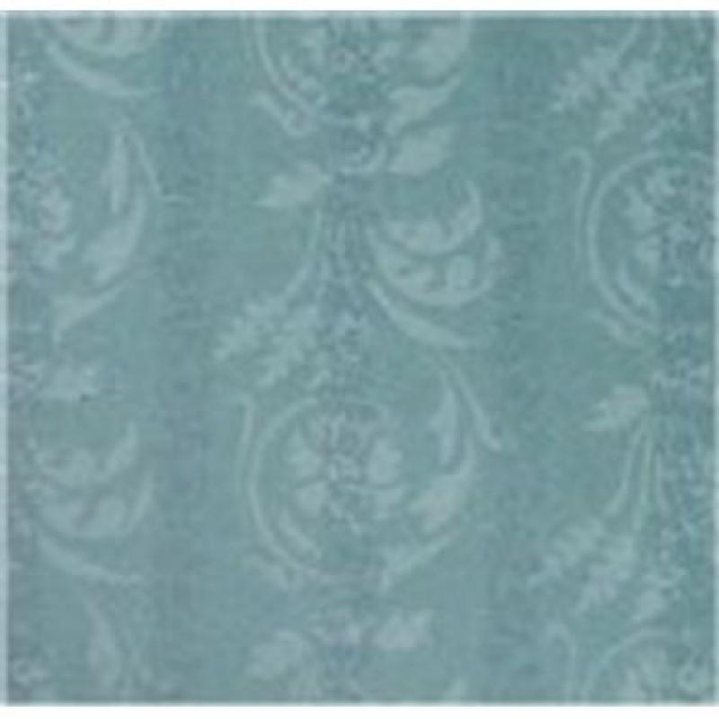 A3 Fine Qual Nouveau Leaf Cornflower Paper