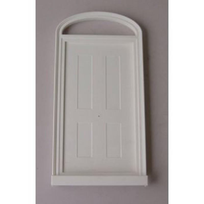 Large Plastic Door