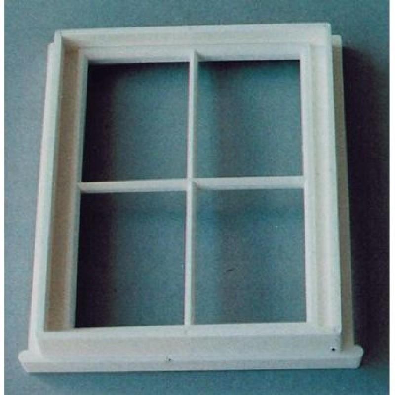 Small Victorian Pane Window