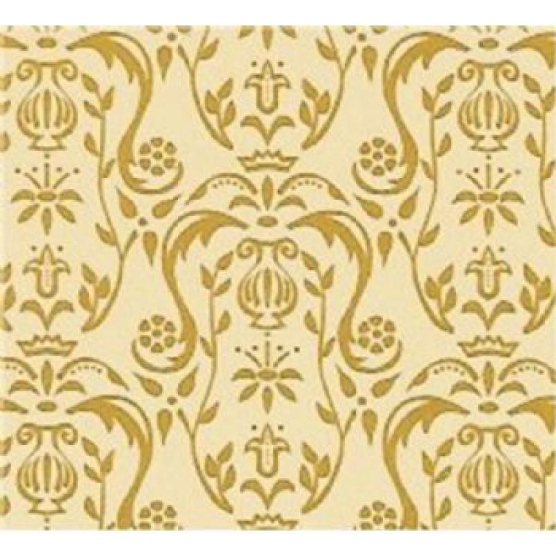 Regency Gold Paper