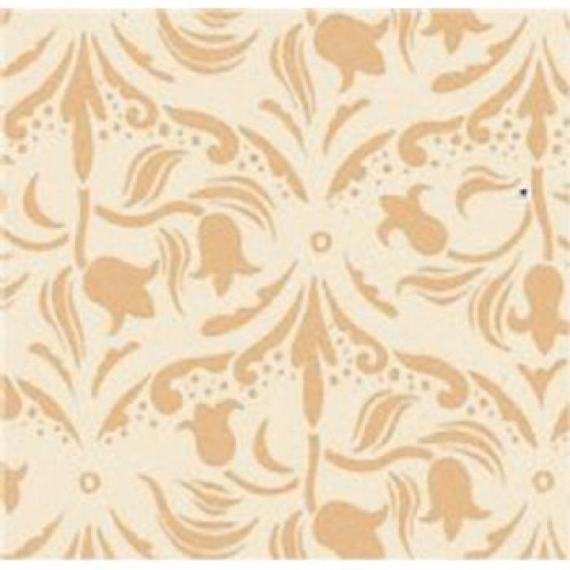 A3 Fine Qual Tulip Arabesque Ivory paper